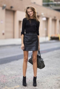 look-total-black
