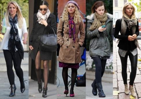 Diferentes estilos de bunfandas Del Blog a Mi Armario