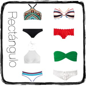 rectangulo del blog a mi armario el bikini perfecto