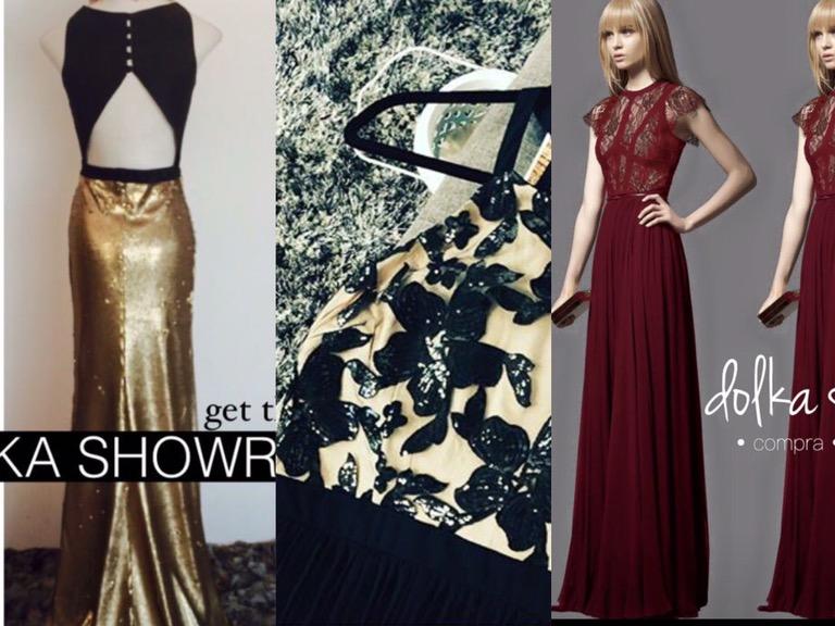 Renta compra y venta vestidos de fiesta dolka