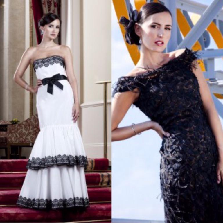 Vestidos De Noche Renta En Df Vestidos De Punto 2019