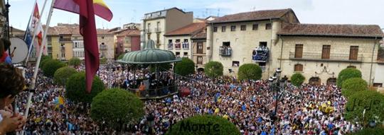 Fiestas de San Juan del Monte 2012_2
